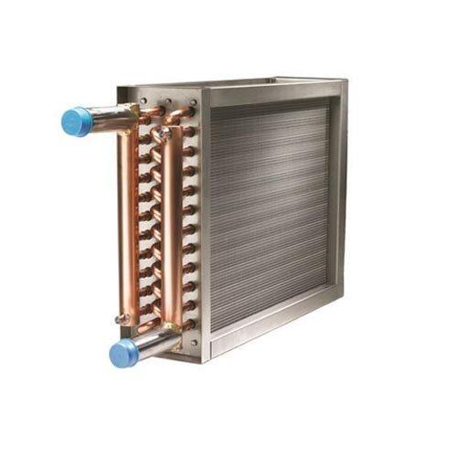 Condensadores y Evaporadores